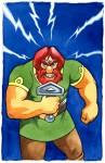 Thor, dios del Trueno