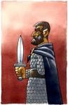 Tyr, dios de la Guerra
