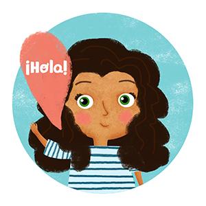 ¡Hola! Soy Mia
