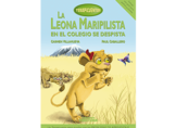 La leona Maripilista en el colegio se despista